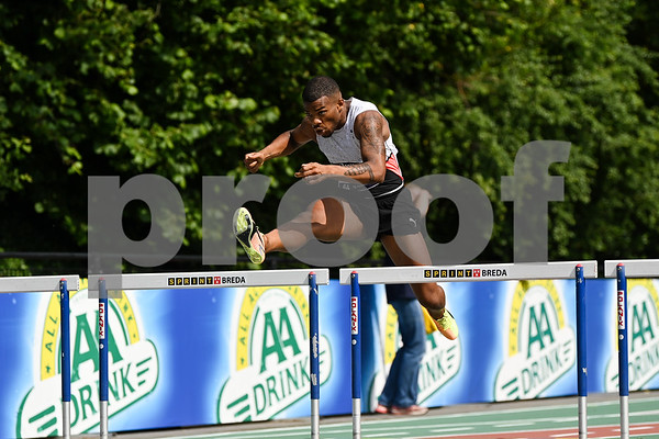 2021 June 26 - Day 2 Dutch Athletic Championships