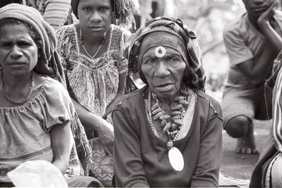 Papua New Guinea 1981-1983