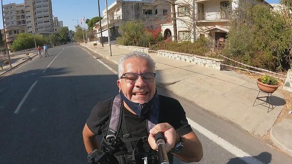 Famagusta Narrative