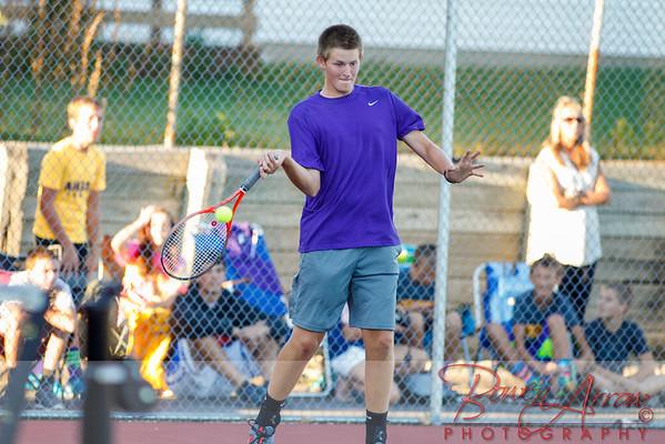 2015-09-21 Tennis vs Westview