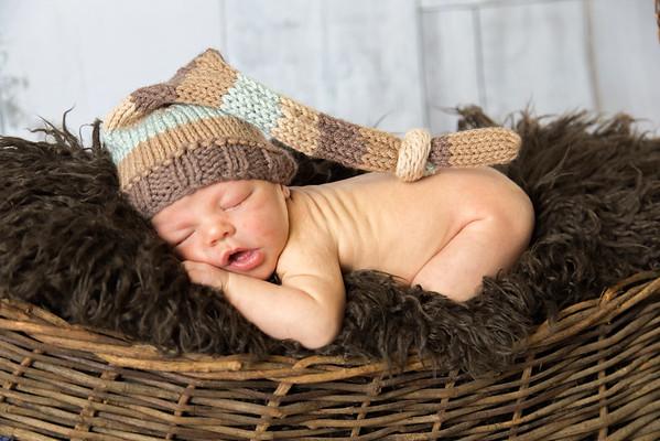 Baby Cason