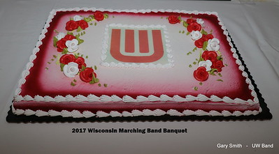 2017 Badger  Band Banquet
