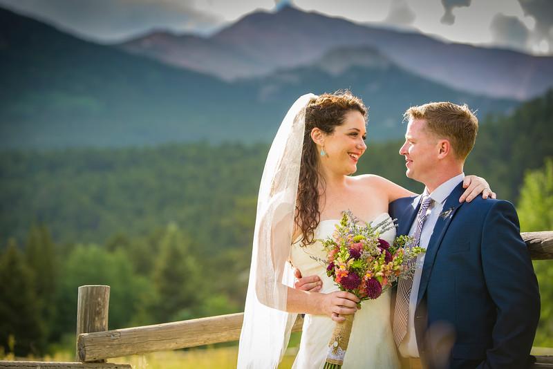 kenny + stephanie_estes park wedding_0314