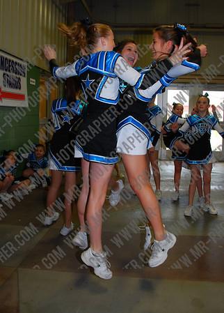 Fun Cheer - Corpus Christi - CNW