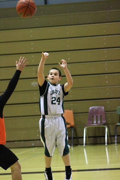 St Maries aau basketball