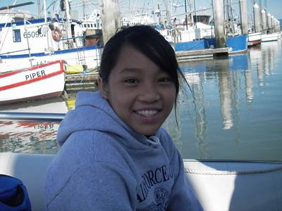2007 Alcatraz Clinic - 05.19.2007