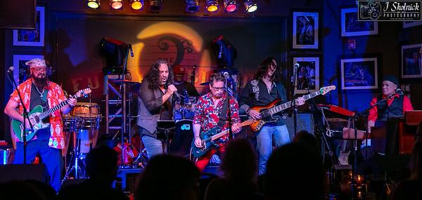 Big Rock Band