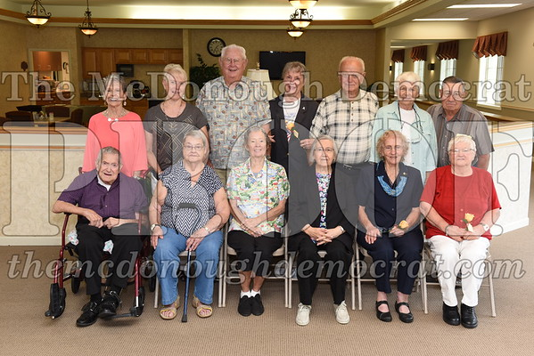 BPC Class of 1951