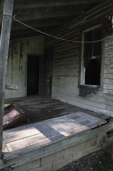 7-28-2012 Henry River Mill Village