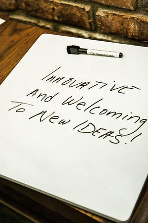 Ballot Signatures - Taix 2012