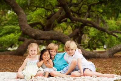 Gotbeter Family Minis