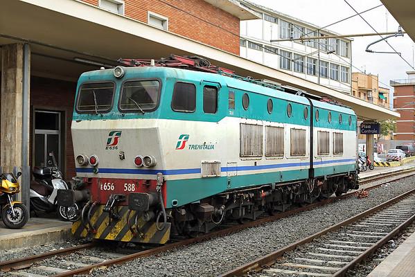 FS Ferrovie dello Stato Italiane