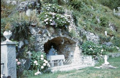 1961 Lago Maggiore