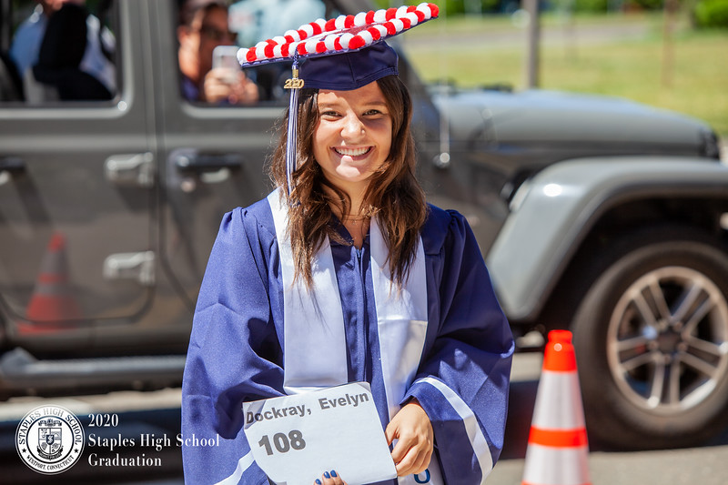 Dylan Goodman Photography - Staples High School Graduation 2020-222.jpg