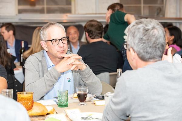 2020.01.27 Wonder Ventures Founders Dinner