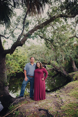 Lori & Fritz Maternity Session