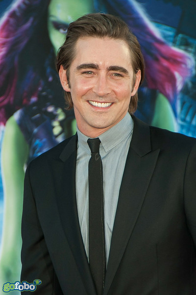 HOLLYWOOD, CA - JULY 21: Actor Lee Pace attends Marvel's 'Guardians Of The Galaxy' Los Angeles Premiere at the Dolby Theatre on Monday July 21, 2014 in Hollywood, California. (Photo by Tom Sorensen/Moovieboy Pictures)