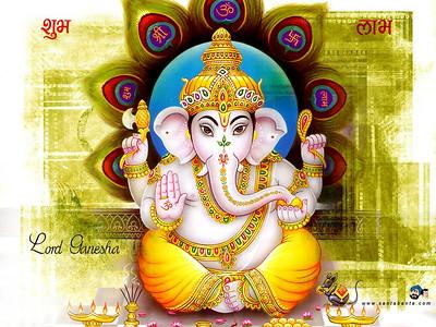 Ganesha - The God of Success