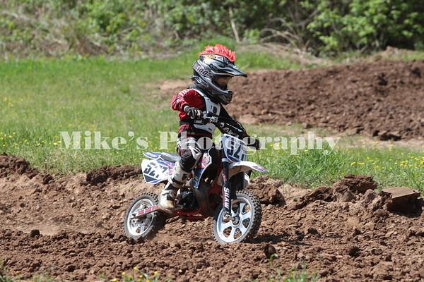 8th Race 4-19-14 PBMX