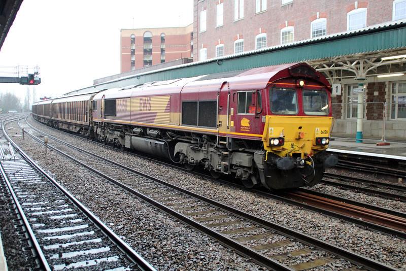 66150 1541/6v47 Tilbury-Troate.