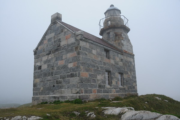 Day 29   Rose Blanche Lighthouse