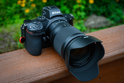 Nikon Z5 Gallery