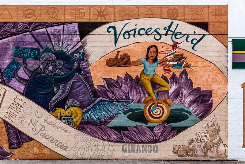 Her Voice