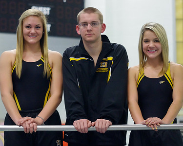 TJ Swim Team