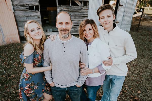 Skoczek family