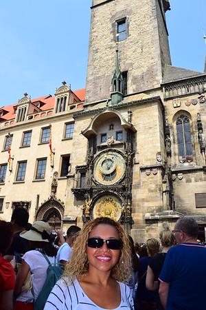 Reloj Astronomico-Praga