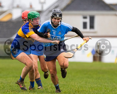 18-Feb-2018 - Tipperary vs Dublin