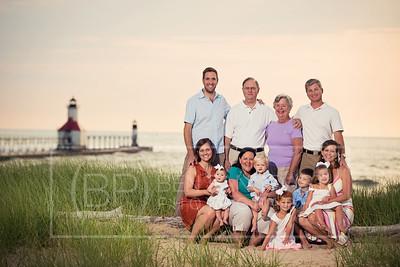 The Zesch Family