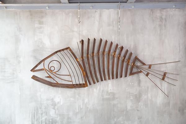 Hazelberg Fish