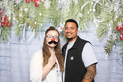 Home Depot Holiday Party - December 15, 2019