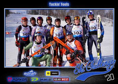 Wild Mountain Sunday AM Team Photos - 2020
