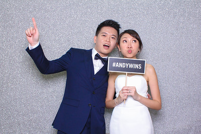 Andy & Winnie