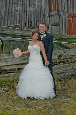 Bleecker Wedding