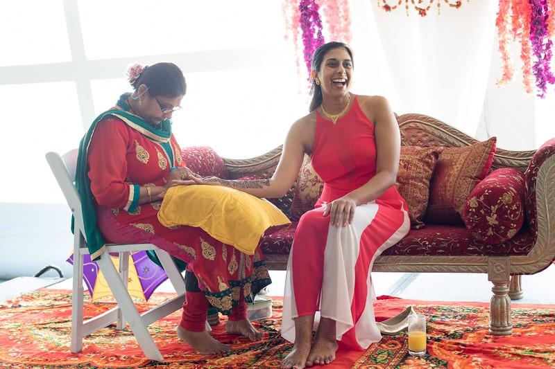 LeCapeWeddings Chicago Photographer - Renu and Ryan - Hilton Oakbrook Hills Indian Wedding - Day Prior  35.jpg