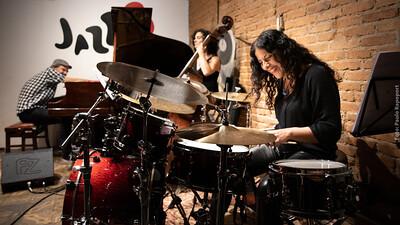 Vera Figueiredo Trio