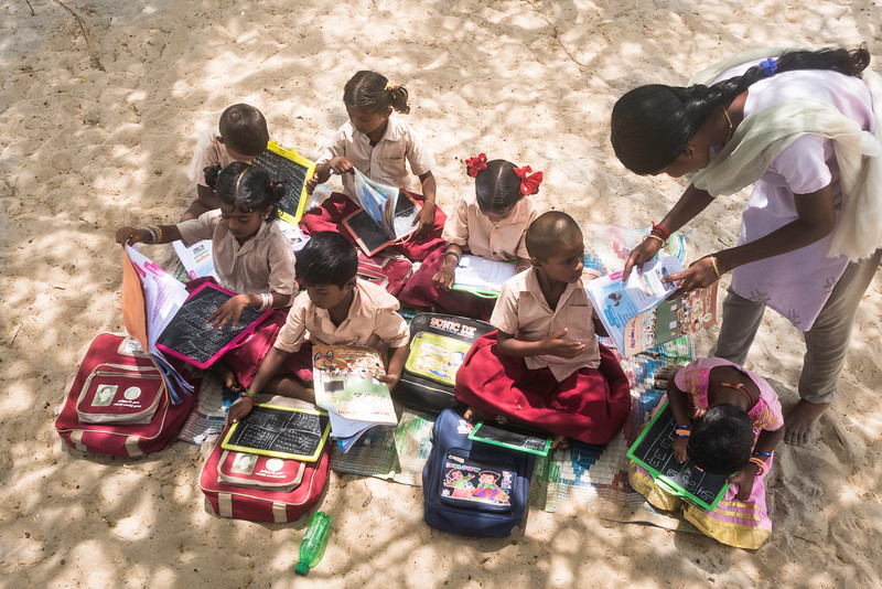Mandappam union primary school, Thaukad, Dhanushkod.jpg