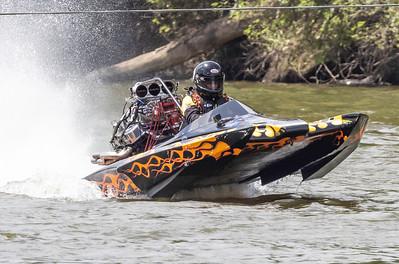Drag Boat 2021
