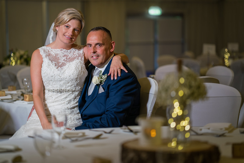 Norma-Jean & Steven's Wedding