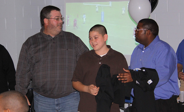 LC MS Football Banquet