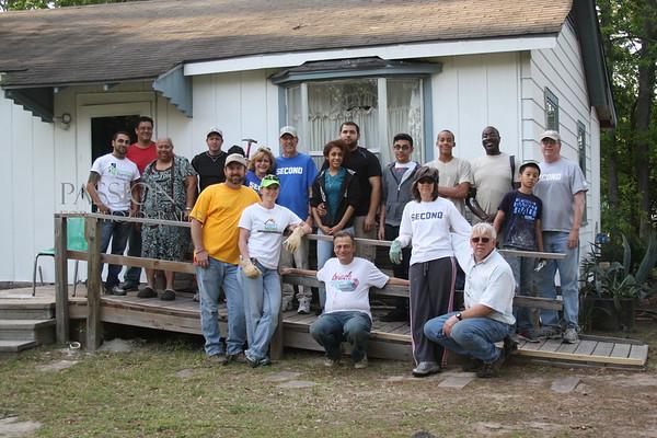 Second Cypress Serve Houston