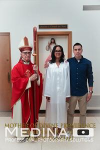 Portrait with Bishop