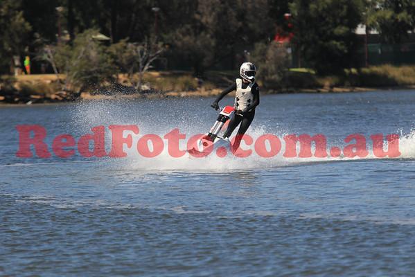 2014 02 02 Jet Sports  Aussie Champs WA Ski Practice ?