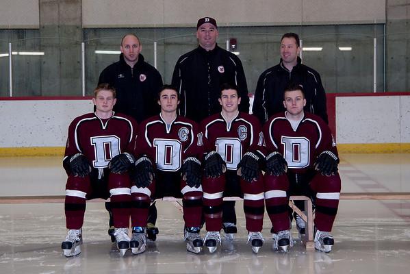 Dexter Team Pics 2009-10
