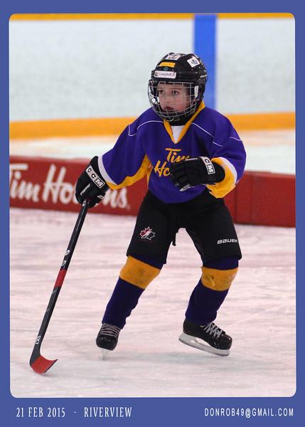 Tim Hockey - Riverview