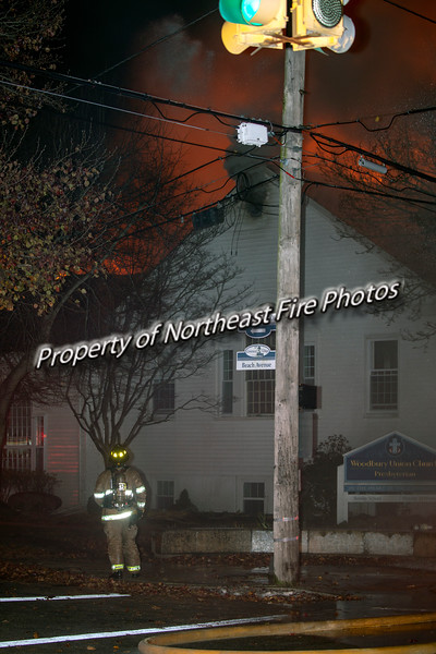 Warwick- 2+ Alarm- West Shore and Beach- 11/21/18