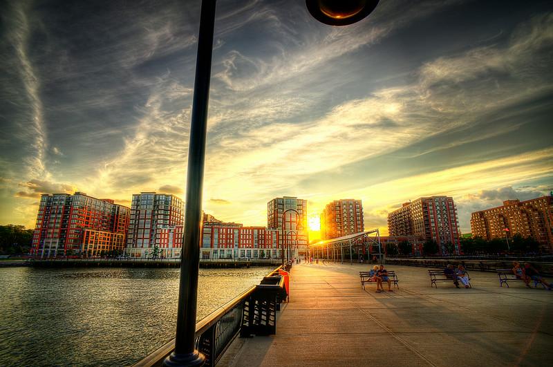 Hoboken North